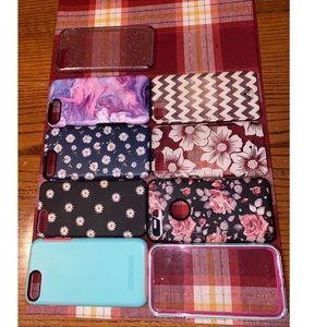 iPhone 8+ cell phone cases